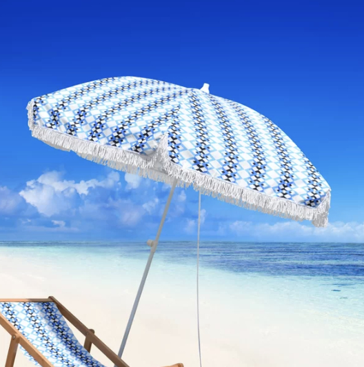 Capra Beach Umbrellas Intended For Most Recent The Best Beach Umbrellas (View 7 of 25)