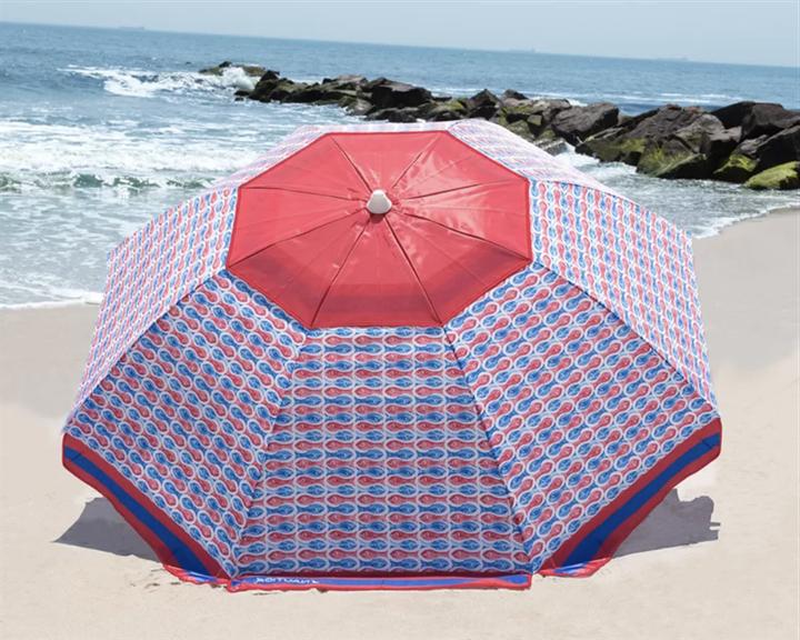 Capra Beach Umbrellas Intended For Newest The Best Beach Umbrellas (View 8 of 25)