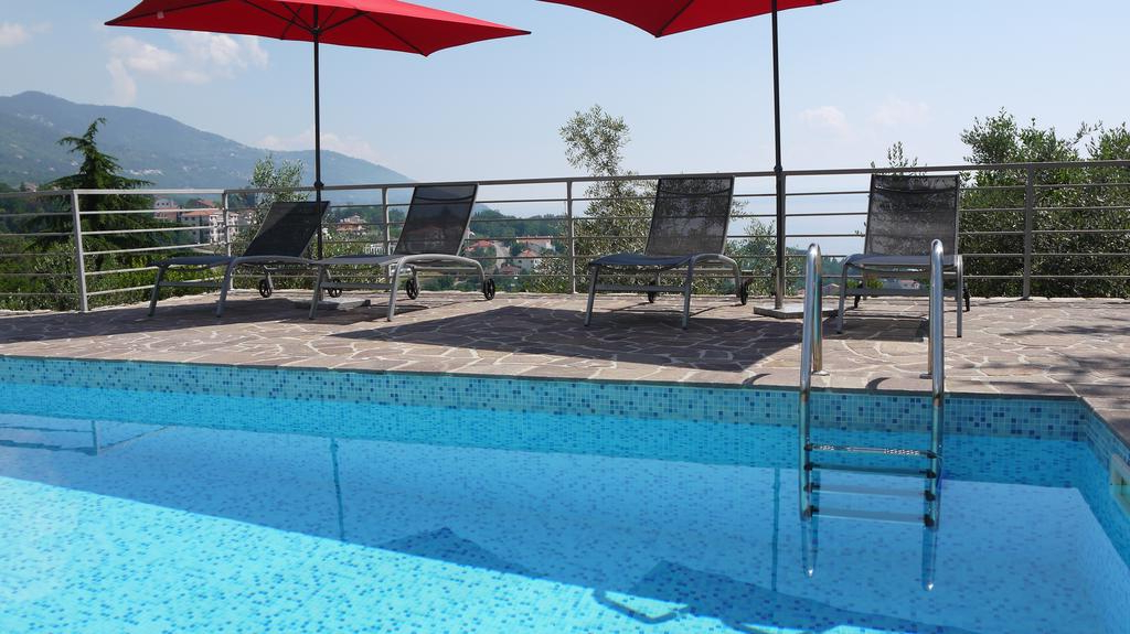 Capra Beach Umbrellas Within Preferred Villa Capra Verde, Ičići – Updated 2019 Prices (View 21 of 25)