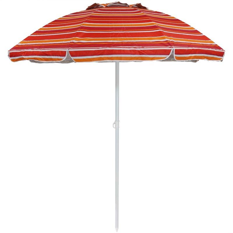 Capra Beach Umbrellas Within Well Known Capra Beach Umbrella (View 13 of 25)