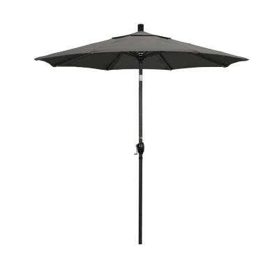 Capresa Market Umbrellas Inside Most Recently Released 7.5 Ft (View 20 of 25)