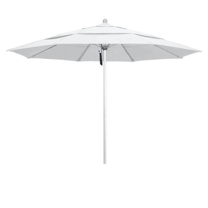 Caravelle Market Umbrellas Within Current Caravelle 11' Market Umbrella (View 12 of 25)