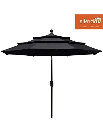 Carina Market Umbrellas Inside Most Recently Released Patio Umbrellas (View 14 of 25)