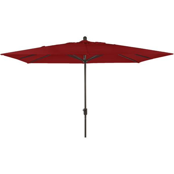 Carlton  Rectangular Market Umbrellas For Trendy Alexander 10' X  (View 10 of 25)