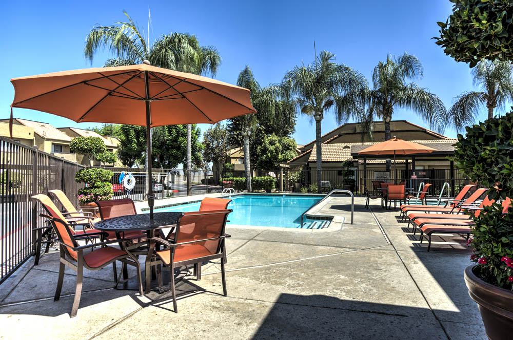 Carmel At The Colony Regarding Most Recently Released Bonview Rectangular Market Umbrellas (View 18 of 25)