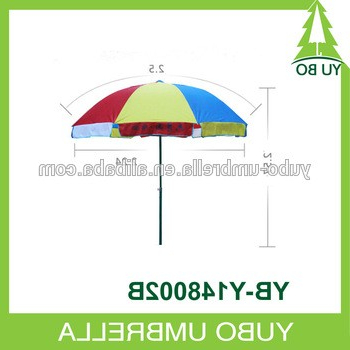 Colburn Half Market Umbrellas Throughout Current Xiamen Yubo Industry And Trade Co., Ltd (View 11 of 25)