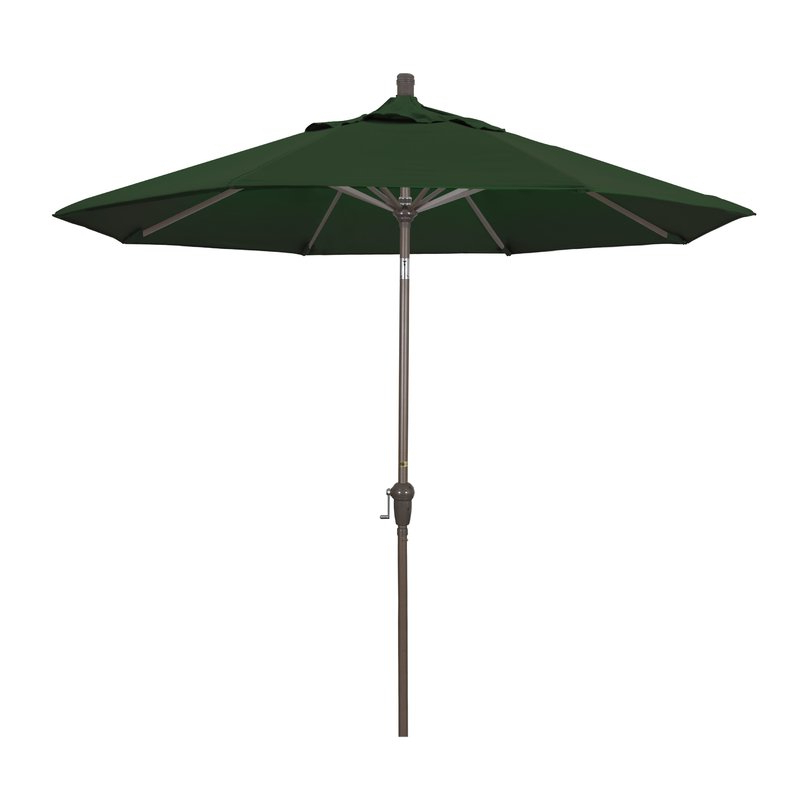 Crediton Market Umbrellas Throughout 2018 Mullaney 9' Market Umbrella (View 22 of 25)
