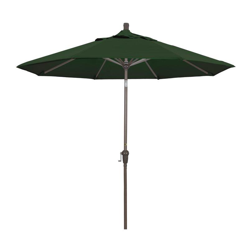 Crediton Market Umbrellas Throughout 2018 Mullaney 9' Market Umbrella (View 13 of 25)