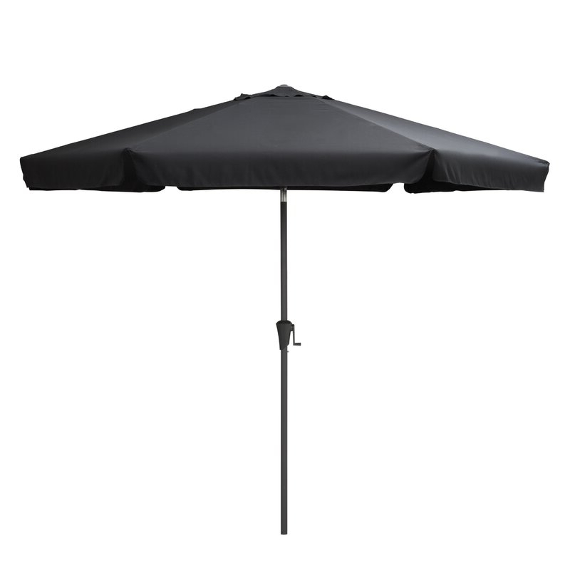 Crowborough Market Umbrellas In Latest Crowborough 10' Market Umbrella (View 3 of 25)