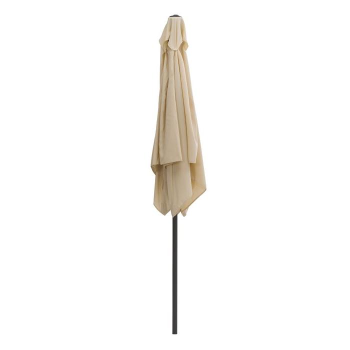 Crowborough Square Market Umbrellas For Fashionable Crowborough 9' Square Market Umbrella (View 7 of 25)