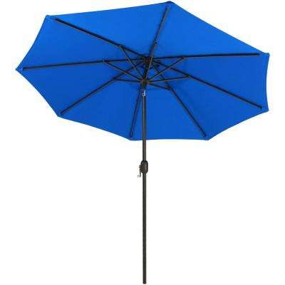 Crowland Market Sunbrella Umbrellas For Well Liked 9 Ft (View 6 of 25)