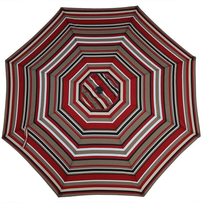 Current Annika 9' Market Umbrella Pertaining To Annika Market Umbrellas (View 6 of 25)