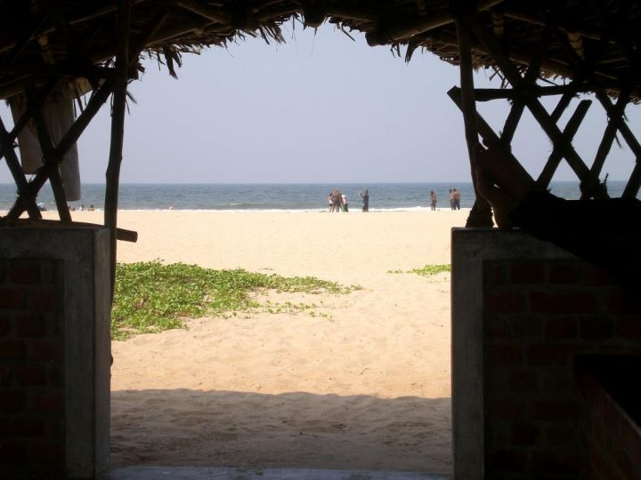 Current Auriville Beach Umbrellas Regarding Paradise Beach In Pondicherry – Video Reviews, Photos, History (View 14 of 25)