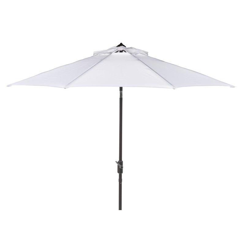 Current Belles 9 Market Umbrella Regarding Caravelle Market Umbrellas (View 13 of 25)