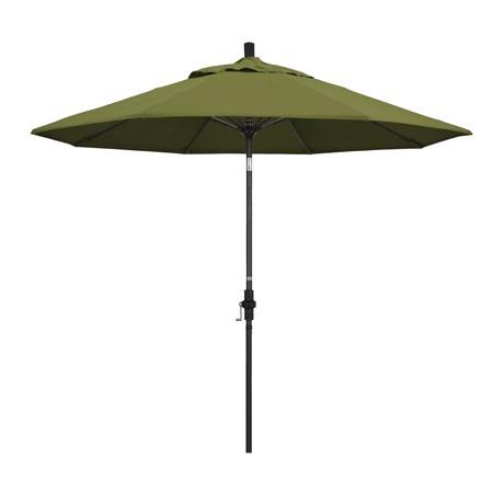 Current California Umbrella Sun Master Market Tilt Pacifica Patio Umbrella In Ryant Cantilever Umbrellas (View 3 of 25)