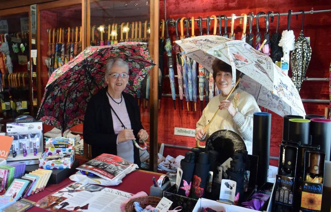 Current Launceston Market Umbrellas Within Umbrella Empire Intrigue (View 12 of 25)