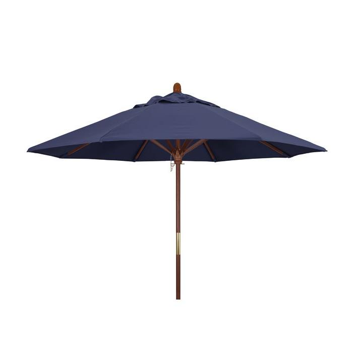 Current Mraz 9' Market Umbrella & Reviews (View 14 of 25)