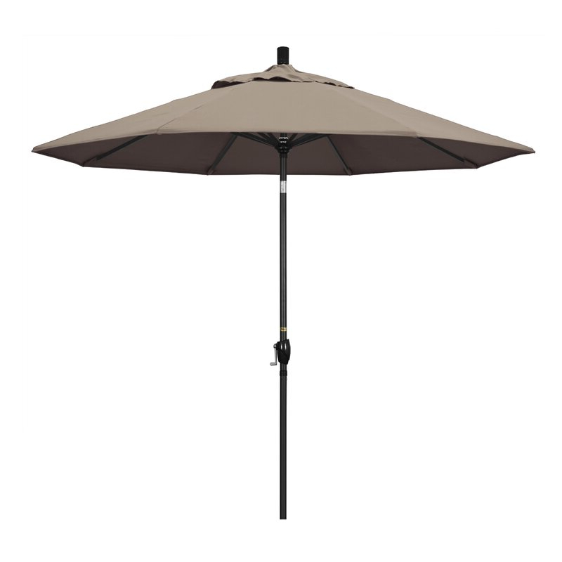 Current Mucci Madilyn Market Sunbrella Umbrellas Throughout 9' Market Umbrella (View 2 of 25)