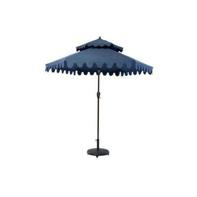 Current Venice Lighted Umbrellas With Regard To 9 Ft (View 8 of 25)