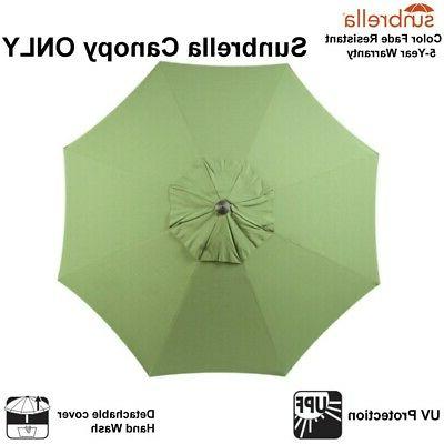 Current Wiechmann Push Tilt Market Sunbrella Umbrellas With Regard To Breakwater Bay Wiechmann 9' Market Sunbrella Umbrella – $ (View 19 of 25)