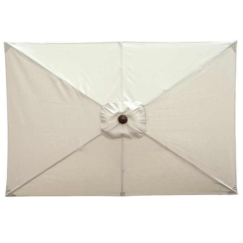 Dena Rectangular Market Umbrellas Pertaining To Popular Dena 10' X  (View 7 of 25)