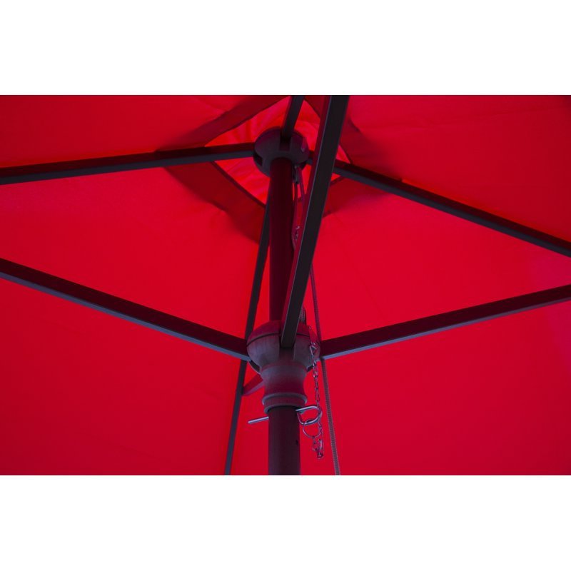 Destination Gear Square Market Umbrellas with regard to Most Recently Released Destination Gear 6.5' Square Market Umbrella