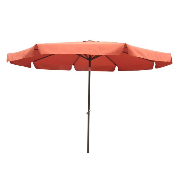Devansh 10' Drape Umbrella with regard to Fashionable Drape Umbrellas
