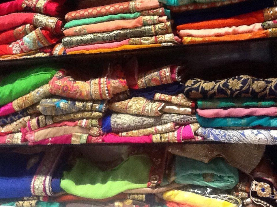 Devansh Collection, Ghansi Bazar Charminar - Women Kurti Retailers for Widely used Devansh Market Umbrellas