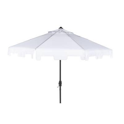 Devansh Market Umbrellas throughout Well-known Crediton 9' Market Umbrella & Reviews