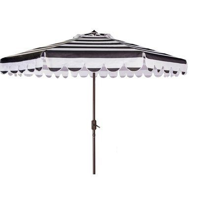 Drape Umbrellas Intended For Famous Lambeth  (View 9 of 25)