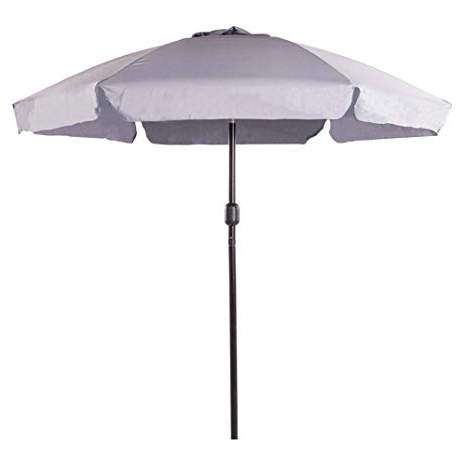 Drape Umbrellas With Regard To Most Up To Date Sundale Outdoor  (View 12 of 25)