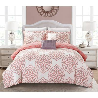 Ebern Designs Brubaker 2 Piece Comforter Set (Gallery 13 of 25)