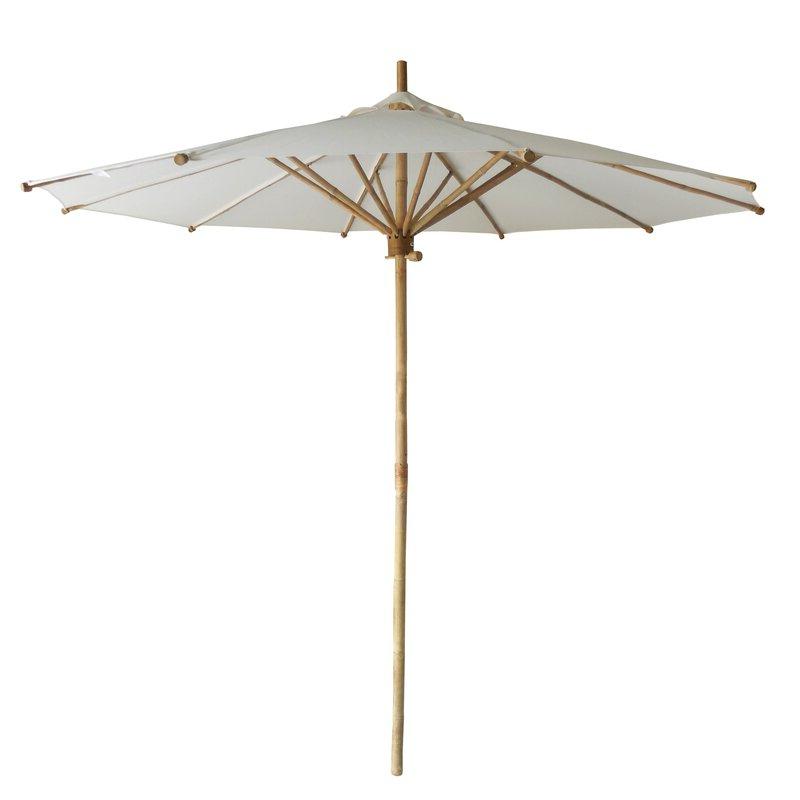 Esai 7' Beach Umbrella intended for Favorite Esai Beach Umbrellas