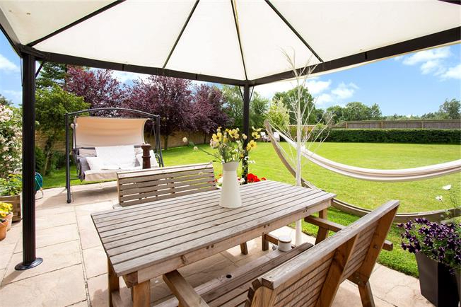 Fairford Market Umbrellas With Well Known 5 Bedroom Detached House For Sale In Fairford, Gloucestershire For (View 12 of 25)