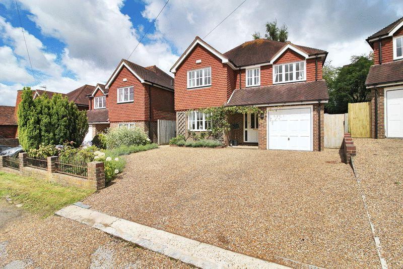 Famous Barcombe Place, Crowborough, East Sussex 4 Bed Detached House Inside Crowborough Market Umbrellas (View 21 of 25)