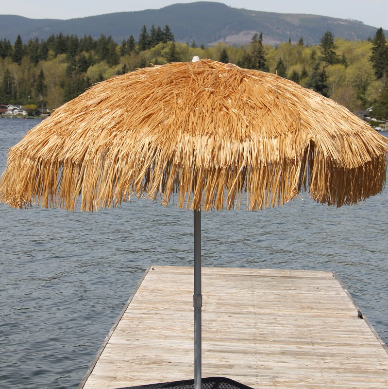 Famous Get The Best Beach Umbrella To Beat The Summer Heat Regarding Hyperion Beach Umbrellas (View 14 of 25)
