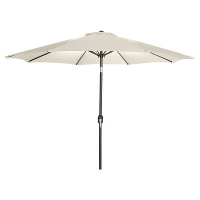 Famous Hoeft 9' Market Umbrella & Reviews (View 13 of 25)