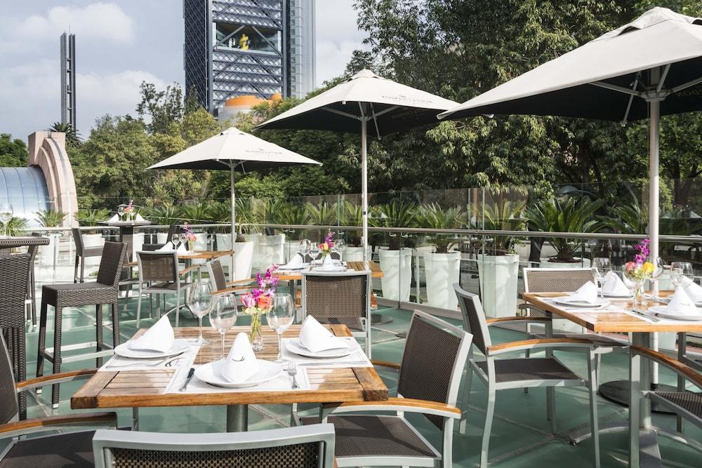 Famous Lizarraga Market Umbrellas Regarding Marquis Reforma Hotel Spa, Mexico City – Room Prices & Reviews (View 25 of 25)