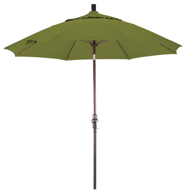 Famous Phat Tommy 11' Aluminum Outdoor Patio Market Umbrella, Gingko For Phat Tommy Cantilever Umbrellas (View 10 of 25)