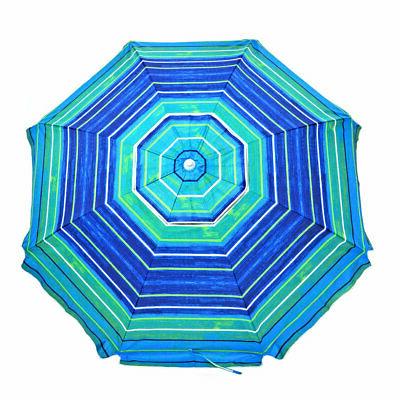 Famous Schroeder Heavy Duty Beach Umbrellas Within Freeport Park Schmitz Heavy Duty 7' Beach Umbrella – $ (View 5 of 25)