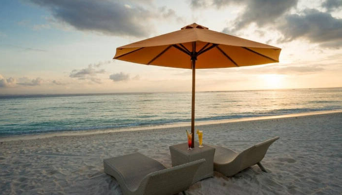 Fashionable Auriville Beach Umbrellas Within 15 Fabulous Pondicherry Resorts Near Beach Where One Must Stay In 2019! (View 16 of 25)