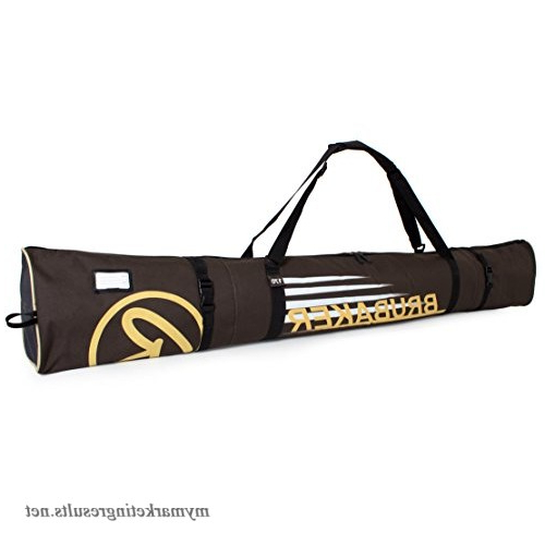 Fashionable Brubaker Champion Combo – Limited Edition – Ski Boot Bag And Ski Bag Regarding Brubaker Market Umbrellas (View 20 of 25)