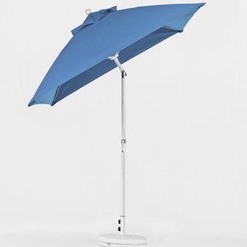 Fashionable Cora Square Cantilever Umbrellas Throughout  (View 7 of 25)