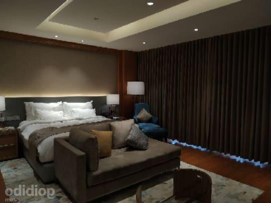 Fashionable Devansh Drape Umbrellas Inside Belvedere Golf & Country Club Hotel Ahmedabad – Reviews, Photos & Offers (View 17 of 25)