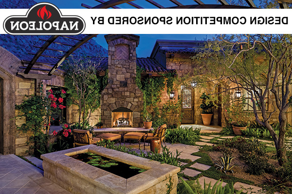 Fashionable Dore Patio Cantilever Umbrellas Throughout Excellence In Outdoor Room Design (View 16 of 25)