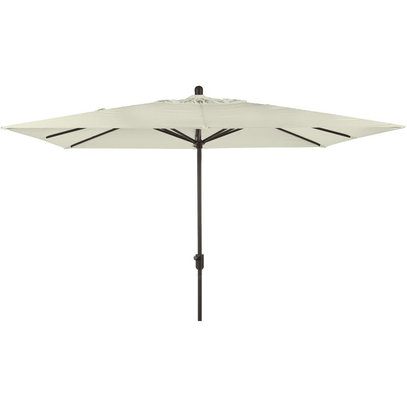 Fashionable Eisele Rectangular Market Umbrellas Intended For Rectangular Umbrella (View 21 of 25)