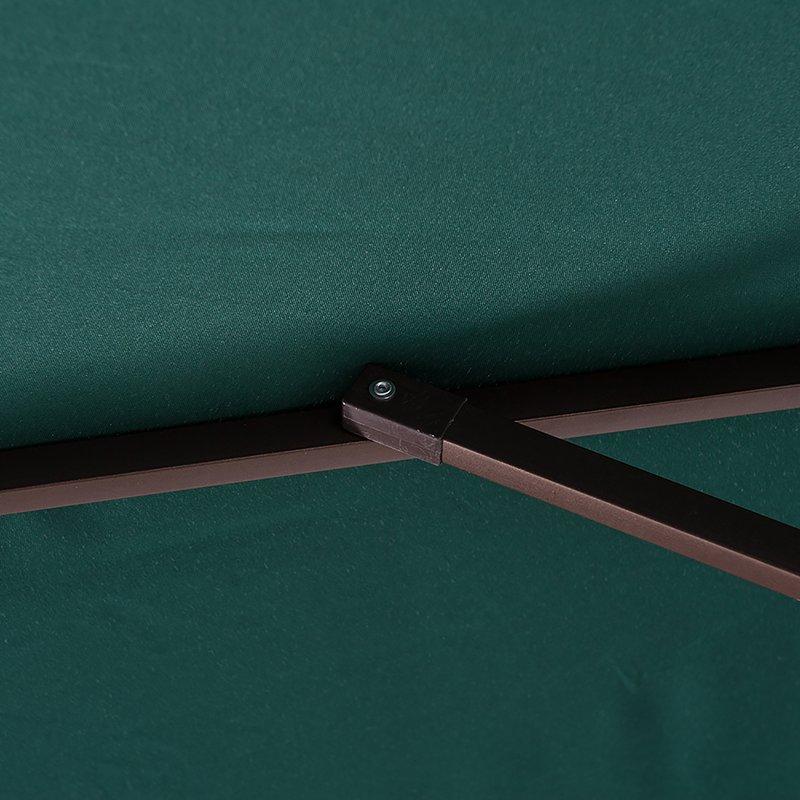 Fashionable Karr Cantilever Umbrellas In Karr 10' Cantilever Umbrella (View 17 of 25)
