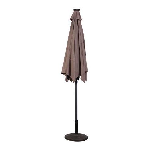 Fashionable Leachville Market Umbrellas With Details About Freeport Park Exmouth 9' Market Umbrella (View 13 of 25)