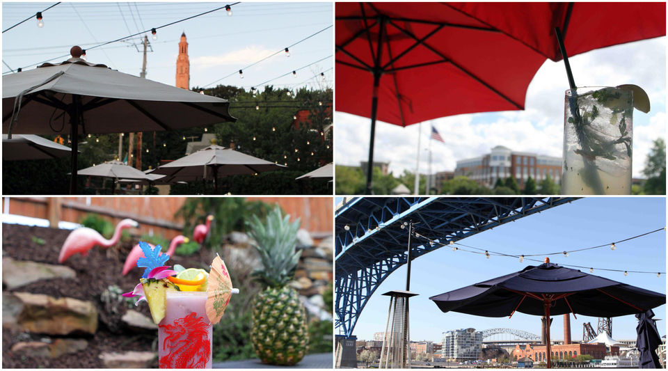Fashionable Muldoon Market Umbrellas With Cleveland Patio Guide 2019: Best Bars And Restaurants For The Summer (View 22 of 25)
