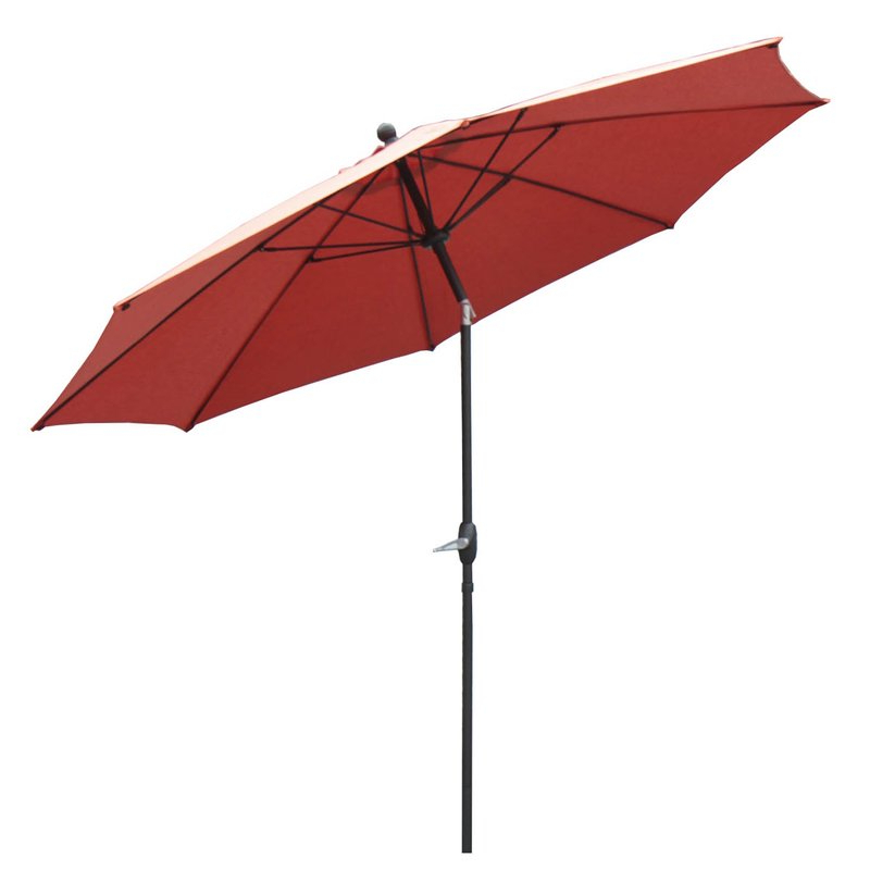 Favorite Beachcrest Home Mucci Madilyn 10' Market Sunbrella Umbrella Throughout Mucci Madilyn Market Sunbrella Umbrellas (View 15 of 25)